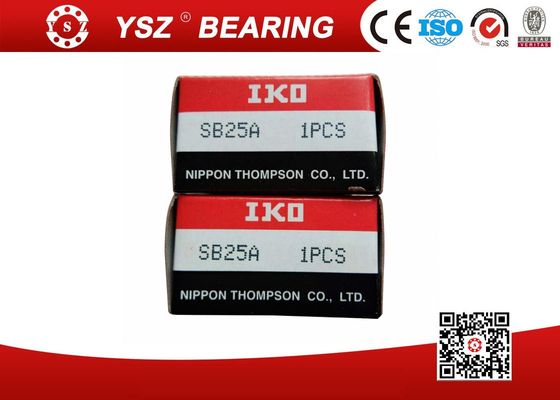 Self-lubricating Rod End Ball Joint Bearing IKO SB25A Printing Machine Bearings