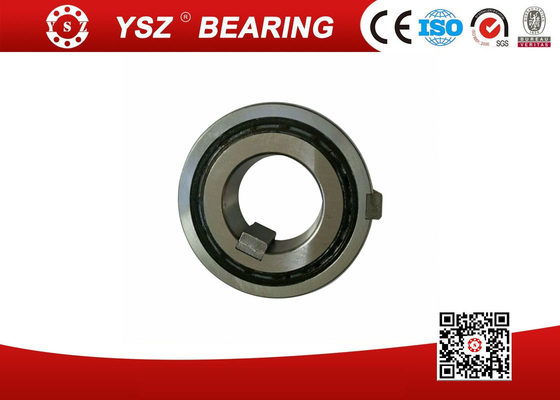 One Way Clutch Deep Groove Ball Bearings BB40-2K Inner and Outer Keyway Printing Bearing