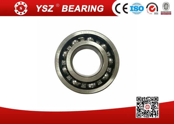 NTN NSK FAG Chrome Steel GCR15  Deep Groove Ball Bearing 6200 Series For Motor