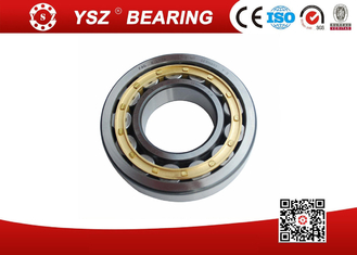 SKF Brass Holder Single Row Cylindrical Roller Bearings High Speed NUP311ECM C3 55*120*29