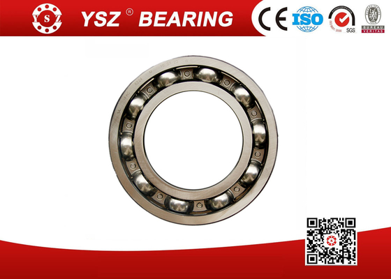 China High Speed Deep Groove Ball Bearings supplier