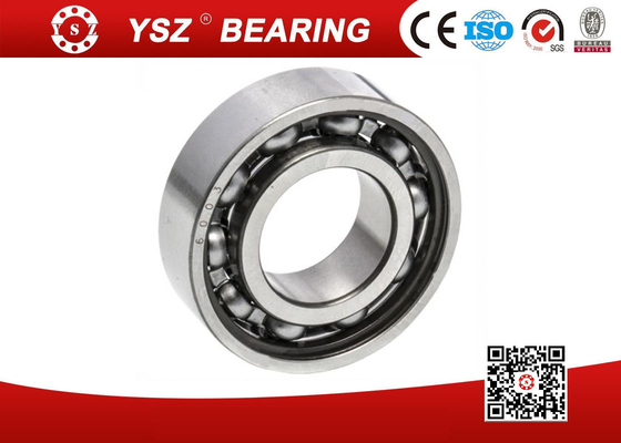 China Industrial OEM Deep Groove Ball Bearings supplier