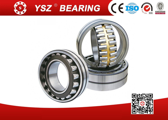 Brass Cage Aligning Radial Roller Bearing For Construction Machine
