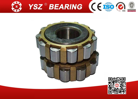 Double Row Cylindrical Roller Bearing P5 Explosion Engine Eccentric 350752307 Gear Reducer