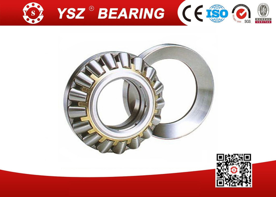 Machinery Parts SKF Thrust Cylindrical Roller Bearings P4 Grade 530*920*236mm