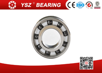 SXM 6214 Wire Pulley Ceramic Deep Groove Bearing , High Speed Bearings