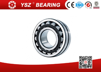 Low Friction Steel Cage Spherical Ball Bearing 23260 CC / W33 300*540*192 Mm