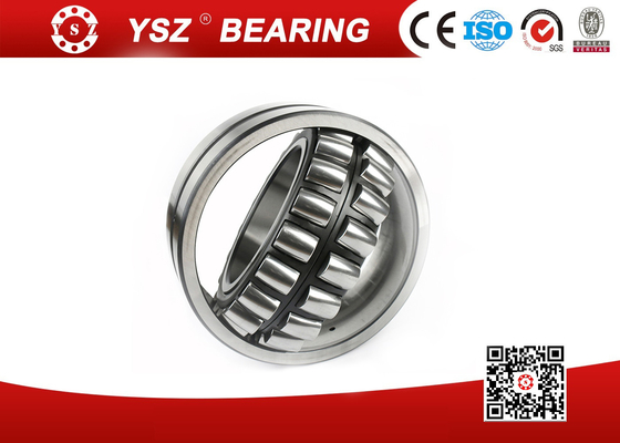 Self Aligning Double Row Spherical Roller Bearing 23128 CA Industrial