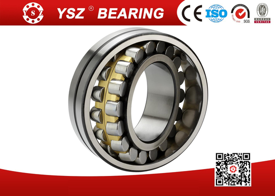 23272 CA W33 Cylinder Roller Bearing With High Resistance