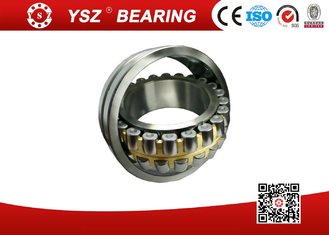 Custom ABEC3 Spherical Double Row Roller Bearing 22210CAW33C3