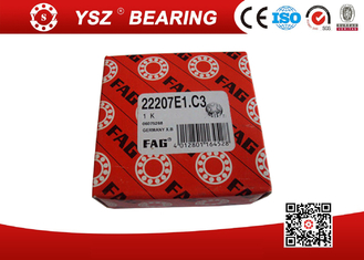 Fag 21308 E1 Single Row Spherical Roller Bearing With Steel Cage