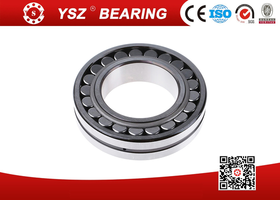 ZWZ 22220 Industrial Roller Bearings With High Radial Axial Load Capacity