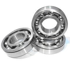NTN / NSK Automotive Ball Bearings 6202, 6202-2Z, 6202-RS, 6202-2RS NTN Bearing