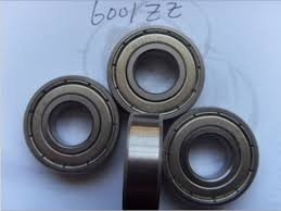 Chrome Steel Deep Groove NTN Bearing 6215 With High Temperature Resistance