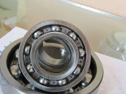 Bearing E2.635-2Z/C3 robust in operation, requiring little maintenance