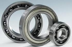 Bearing E2.6200-2Z/C3 bearings for extreme temperatures NTN Dry Lube bearings