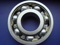 Bearing deep groove ball bearings 618/5 in automobiles