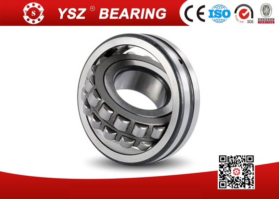High Accuracy Self Aligning Roller Bearings Construction Machinery 21305CC / W33