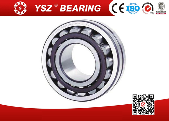 High Load Low Friction Double Roller Bearings For Wind Turbine 22215