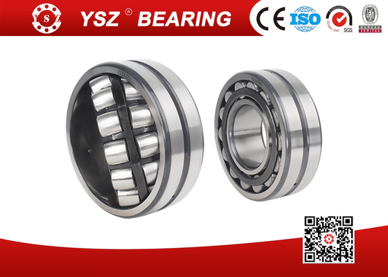 9800RPM Single Row Spherical Roller Bearing 21308 E1 With CA Steel Cage