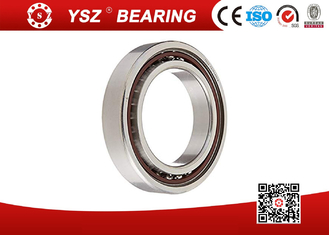 7000 Angular Contact Ball Bearing, stainless steel bearings For radial load and axial load