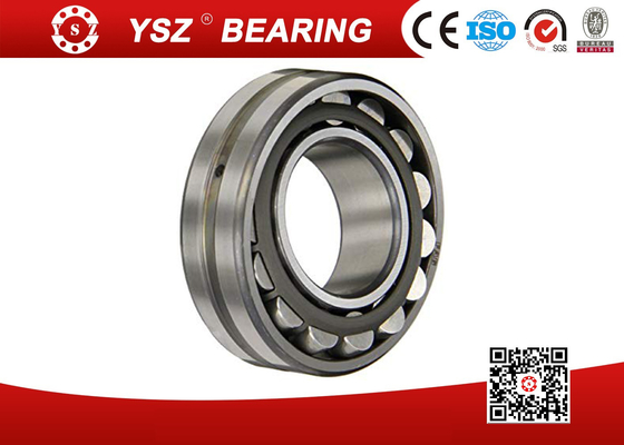 P4 Precision Spherical Roller Bearing With Stainless Steel 22208E1