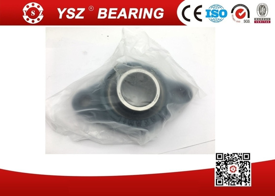 China Cast Steel UCFL 209 Pillow Block Bearing ASAHI Heavy Duty UC209 Bearing with Housing supplier