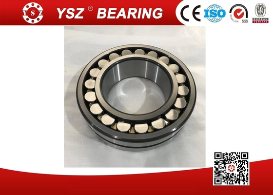 Brass Cage Double Spherical Roller Bearing 24180 CA / W33 400*650*250 Mm
