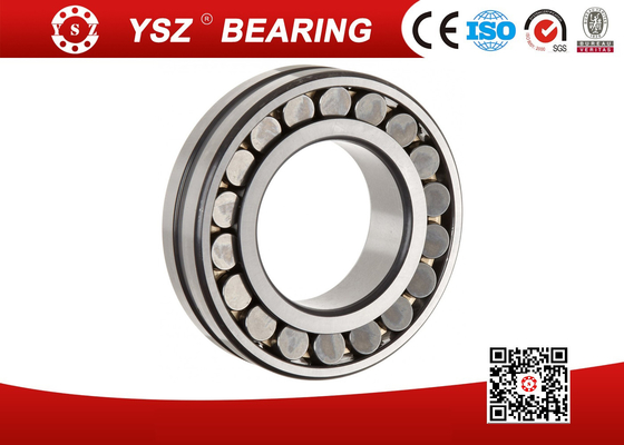 22206 Self Aligning Spherical Roller Bearing , Anti Friction Bearings 30*62*20mm