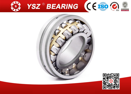 22205 High Speed Roller Bearings , Long Life Self Aligning Bearing 25*52*18mm