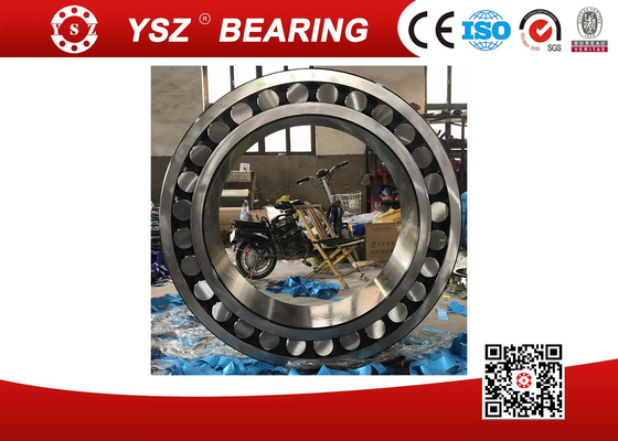 Huge 232/800 CAKF / W33 Double Row Spherical Roller Bearing 800*1420*488 Mm