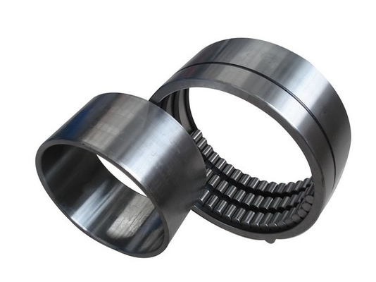 Single / Double Row Cylindrical Roller Thrust Bearings Chrome Steel With High Reliability