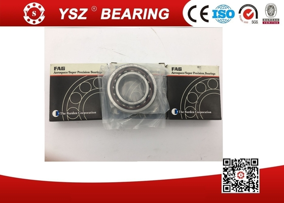 China FAG High Spindle Precision Angular Contact Bearings B7005-C-T-P4S-UL Original Packing supplier