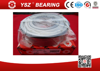 High Speed 6315 2ZR C3 FAG Bearing Deep Groove Ball 75mm Inside Diameter