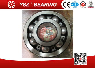 6414 Open Type Deep Groove Ball Bearing Single Row With Great Performance