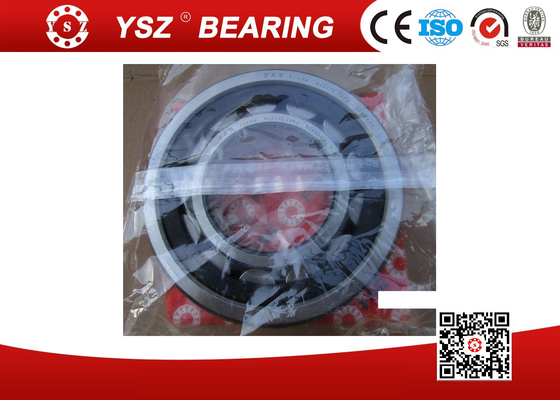 NJ317 Cylindrical Roller Bearing , Fag Roller Bearing Original Packing