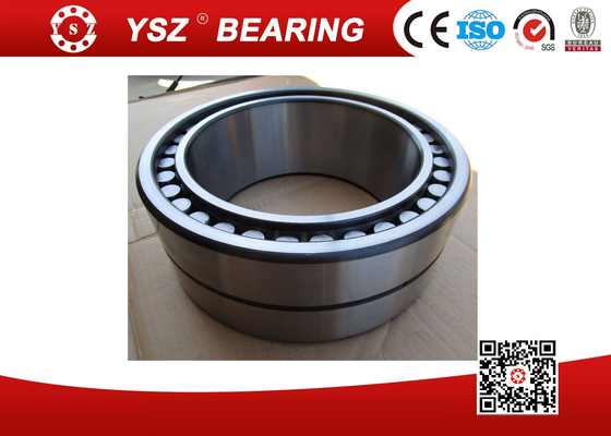 GCR15 Steel Cage 514461 FAG Bearing Four Row Cylindrical Roller Bearing