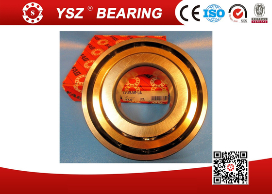 7313 Machinery FAG Bearing , Single Row Angular Contact Ball Bearings