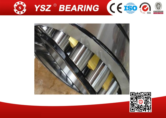 240/850 ECA/ W33 SKF High Speed Bearing Spherical Roller Bainite Quenching