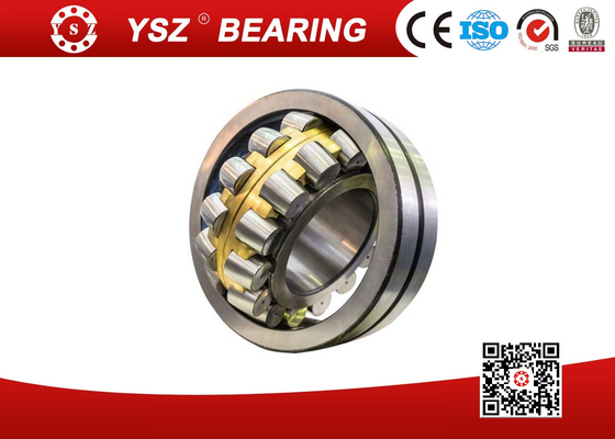 China Heavy Load Original Spherical Bearing Skf , Double Row Ball Bearing 670*1090*412 Mm supplier