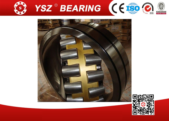 China Heavy Load 23092 CA / W33 Spherical Bearing For Machinery 460*680*163 Mm supplier
