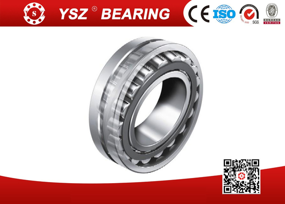 China GCr15 Double Row Spherical Roller Bearing 22380 CA / W33 400*820*243 Mm supplier