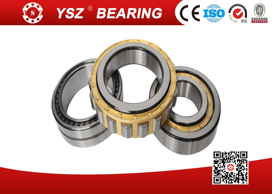 OEM NU2310E  NSK Roller Bearings ABEC-5 Low Noise High Speed