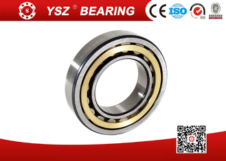 NU1011 Koyo Roller Bearings P0 P6 P5 High Efficient Heavy Load For Machine