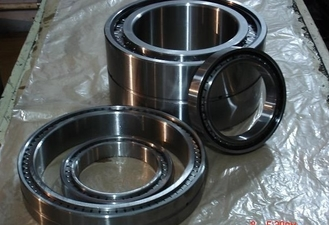 Gcr15 Cylindrical Roller Thrust Bearings Single Row NUP2213 , High Reliability