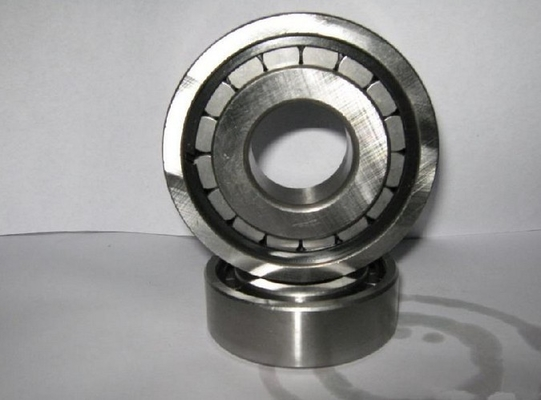 Carbon Steel Cylindrical Roller Thrust Bearings Full Complement With SL Series