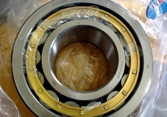 Low Friction Cylindrical Roller Thrust Bearings , NN Series Cylindrical Roller Bearing