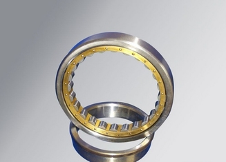 China Sealed Cylindrical Roller Thrust Bearings High Precision With Single Row supplier