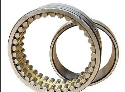 Double Row NN Cylindrical Roller Thrust Bearings , High Precisio Cylindrical Roller Bearing