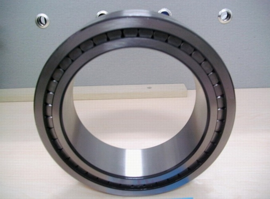 Eccentric Cylindrical Roller Thrust Bearings , 1007 Excavator Cylindrical Roller Bearing